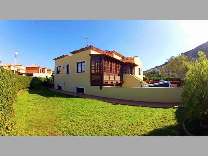 Villa in Cho, Tenerife