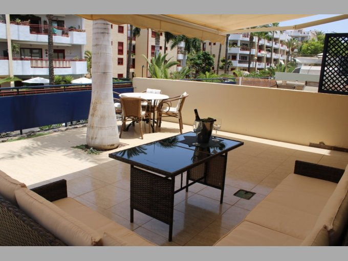Townhouse in Club de Mar, Tenerife