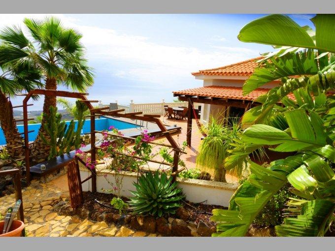 Rural Villa en Taucho, Tenerife