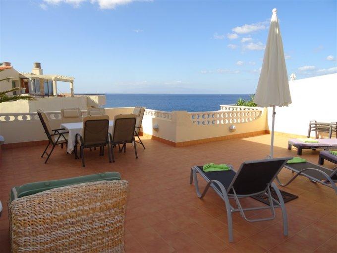 Penthouse Apartment in Sueno Azul, Tenerife