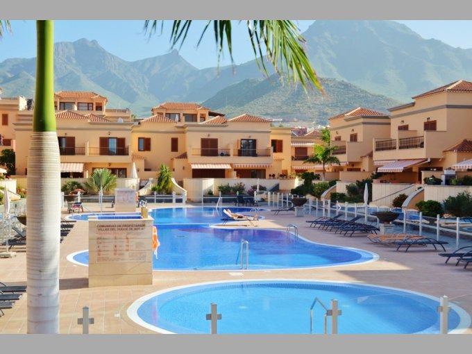 Villa in Villas del Duque, Tenerife
