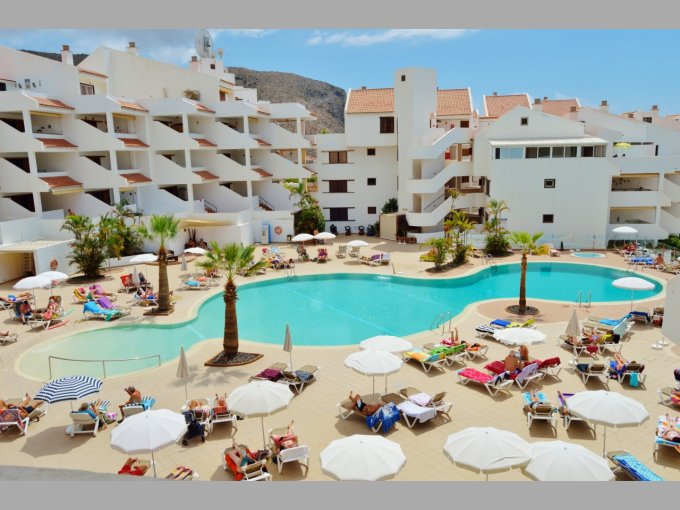 Apartment in Paloma Beach, Tenerife