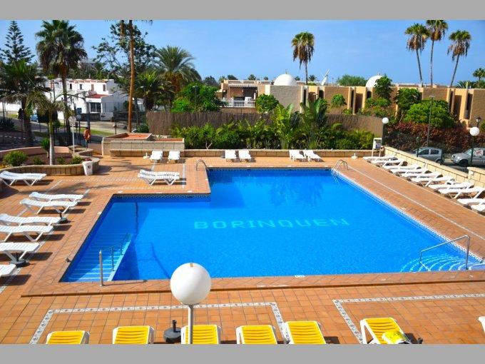 Apartment in Borinquen (converted from Local), Tenerife