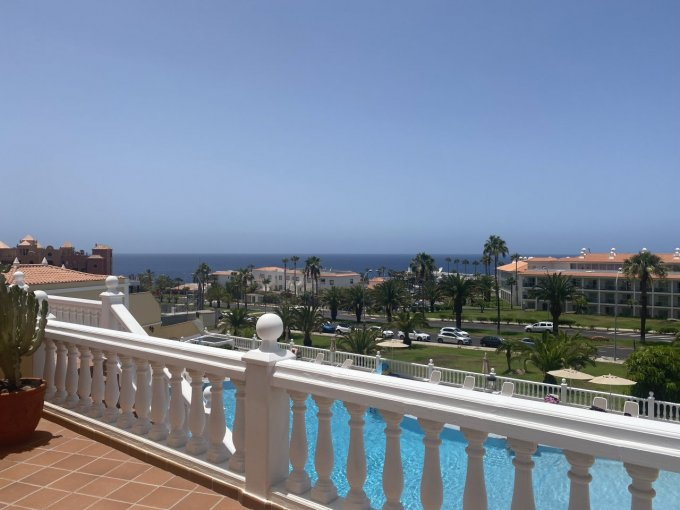 Apartment in El Veril del Duque, Tenerife
