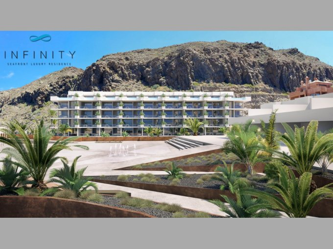 Off Plan Development in Infinity, Tenerife