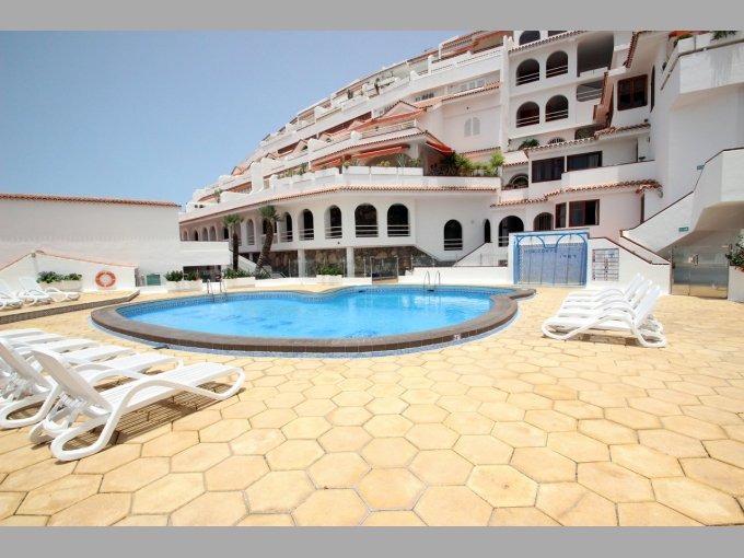 Apartment For Sale In Horizonte Los Cristianos Tenerife Property Ap0683 2