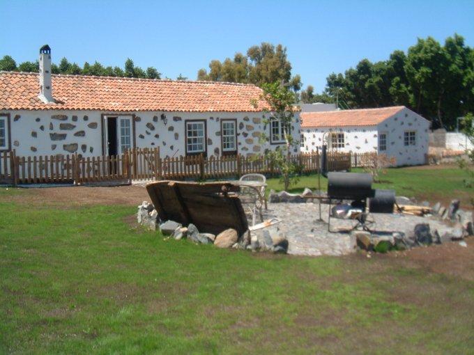 Rural House in Acojeja, Tenerife