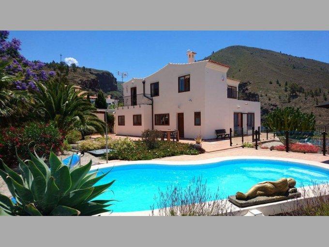 Villa en Acojeja, Tenerife