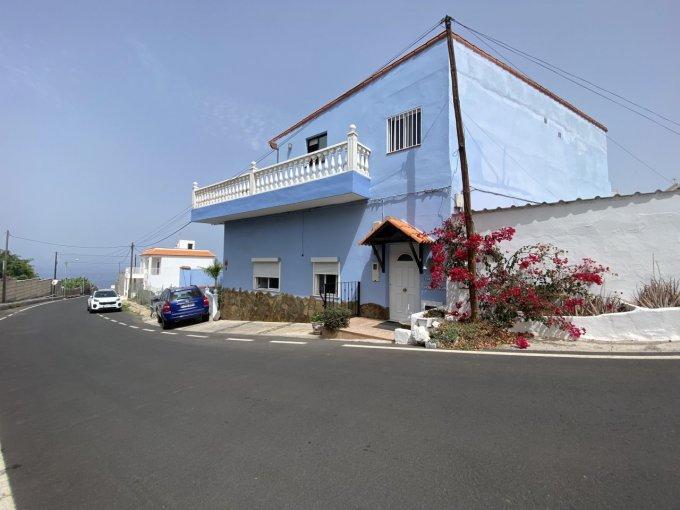 House in Tijoco Bajo, Tenerife