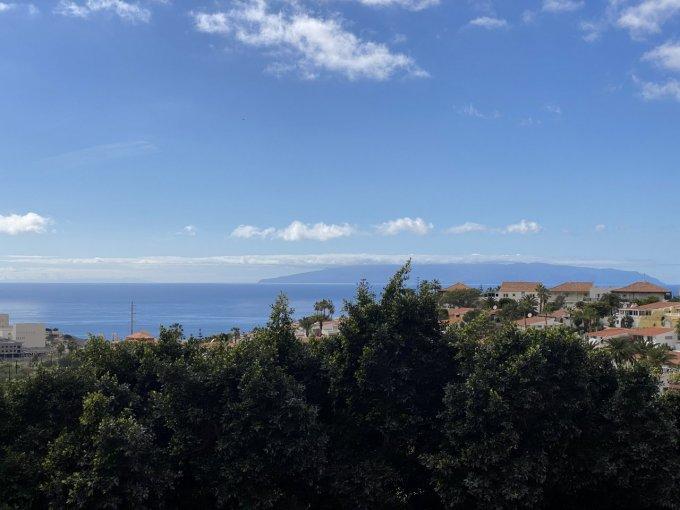 House in El Morro, Tenerife