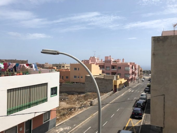 Apartment in San Isidro, Tenerife