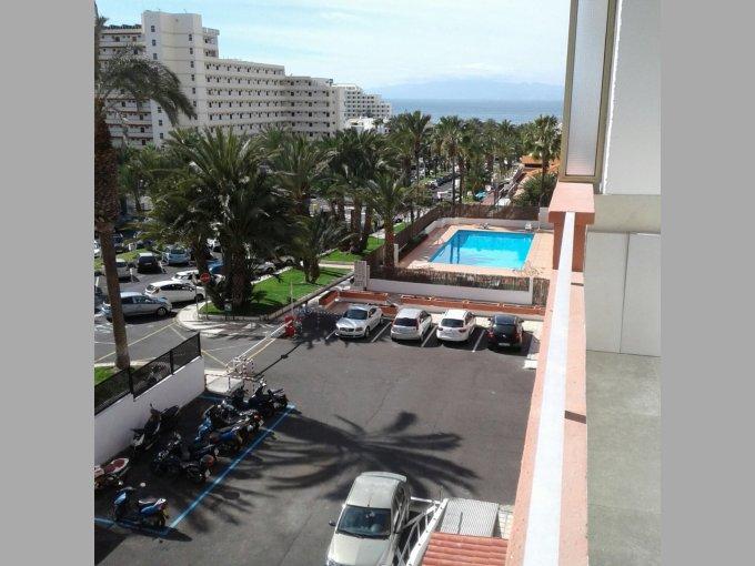 Apartment in Tajinaste, Tenerife