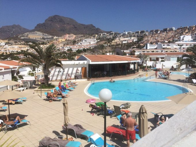 Apartment in Malibu Park, Tenerife