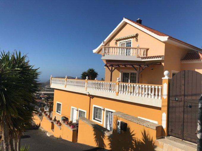 Villa In Buzanada, Tenerife