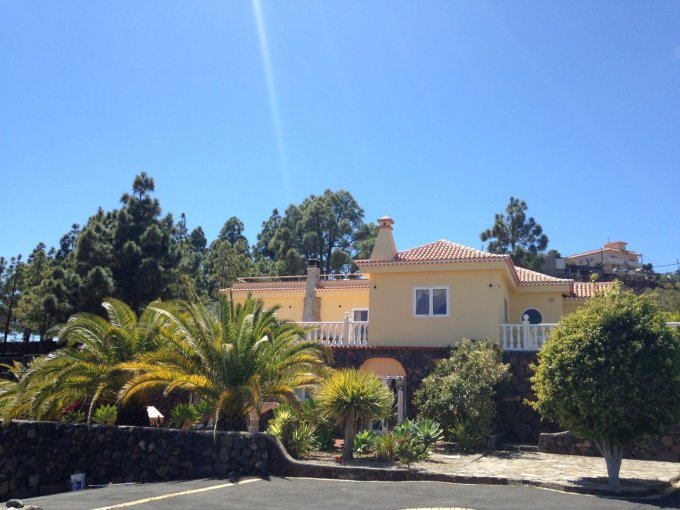 Villa in Cruz de Tea, Tenerife