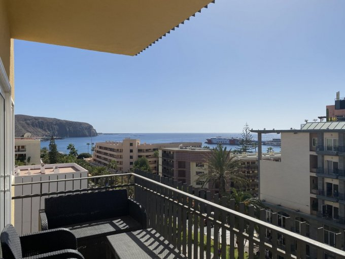 Apartment in Fefo, Tenerife