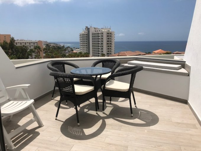 Studio Apartment in Las Flores, Tenerife
