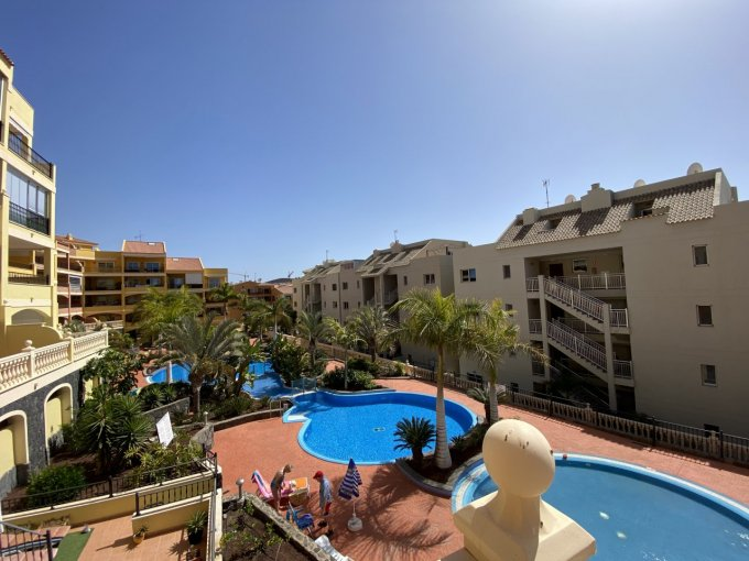 Apartment in Laderas del Palmar, Tenerife