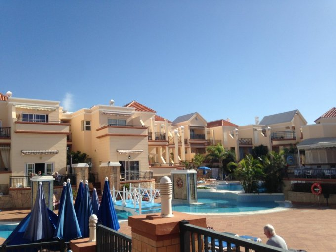 Apartment in Yucca Park, Tenerife