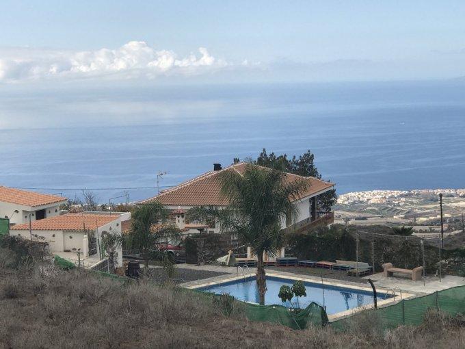 Finca in Guia de Isora, Tenerife
