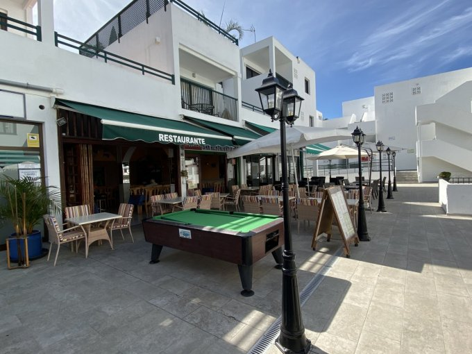 Freehold Local for Sale In Torviscas Bajo, Tenerife