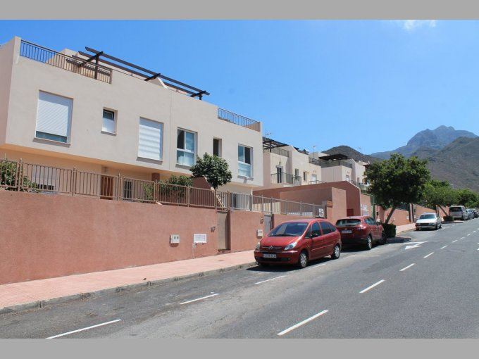 Semi-detached house in Los Alondras IV, Tenerife