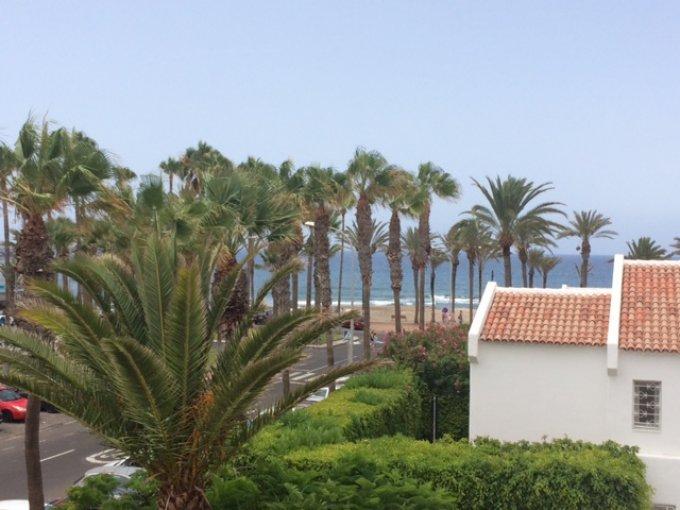Ático en Playa de Las Americas, Tenerife