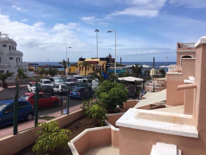 Apartment for sale in Sol Sun Beach, Playa Fanabe, Tenerife