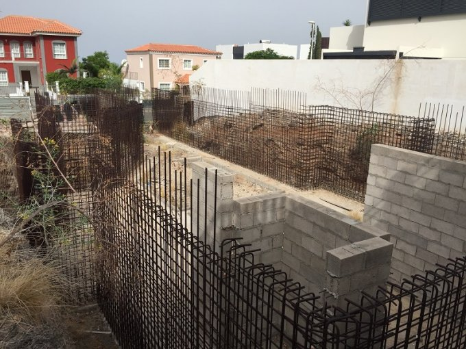 Building Plot in El Madronal, Tenerife