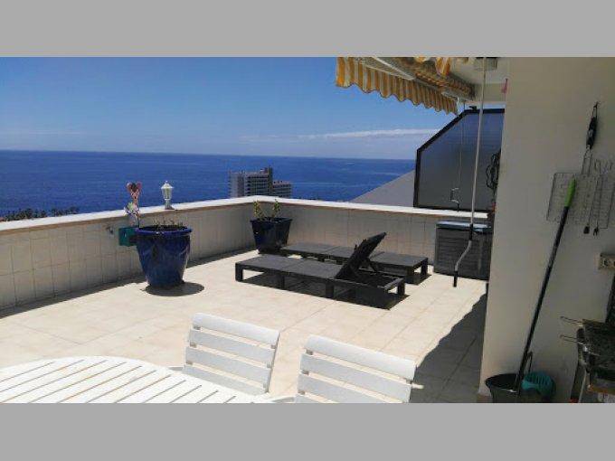 Apartment in Sauce, Tenerife