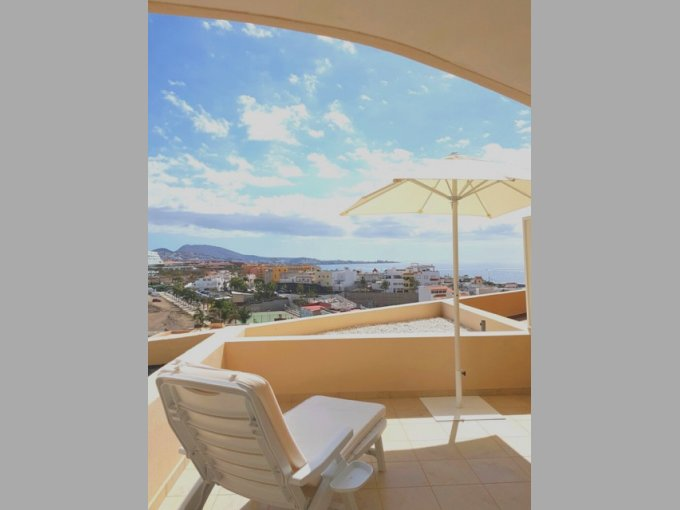 Apartment in Oasis La Caleta, Tenerife