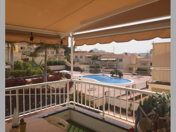 Apartment in La Finca, Tenerife