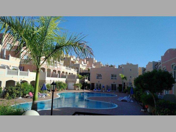 Top floor Apartment in Paraiso del Palm-Mar, Tenerife