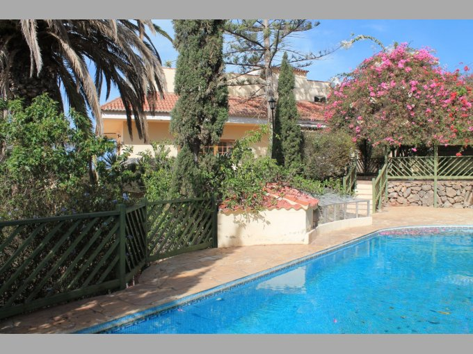 Villa / Guest house in Los Menores, Tenerife
