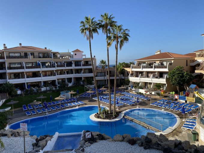 Apartment in Parque Albatros, Tenerife