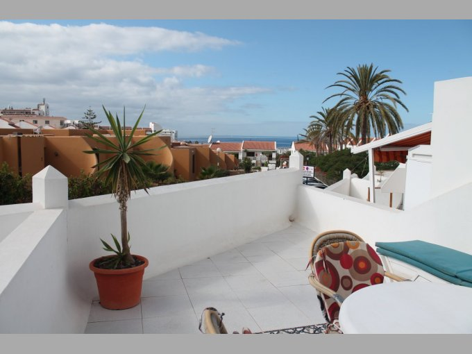 Studio Apartment in Marina Primavera, Tenerife