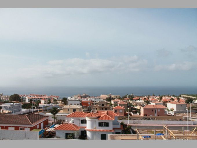 Penthouse Apartment in Un Posto al Sole, Tenerife