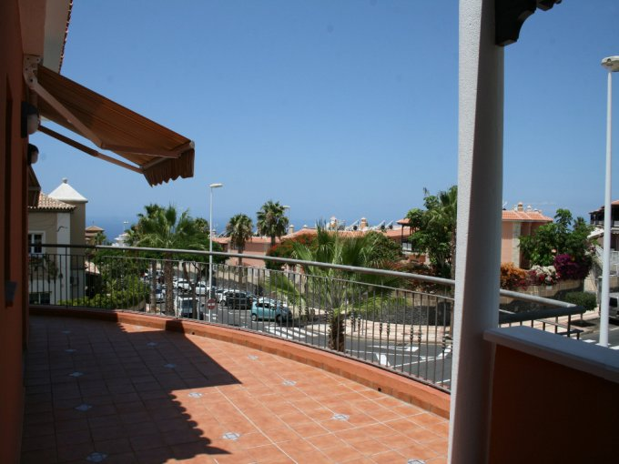 Semi-detached house in Franzac 2, Tenerife