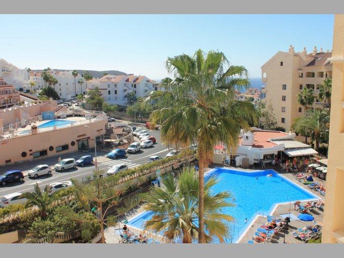 Refurbished Apartment in Castle Harbour, Tenerife