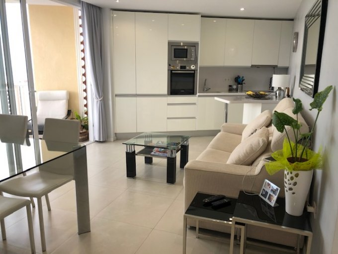 Apartment in Torres del Yomely, Tenerife