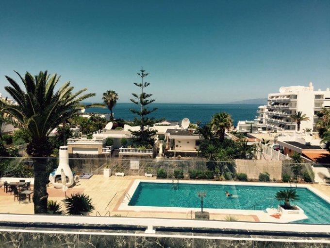Apartment in Vilaflor, Tenerife