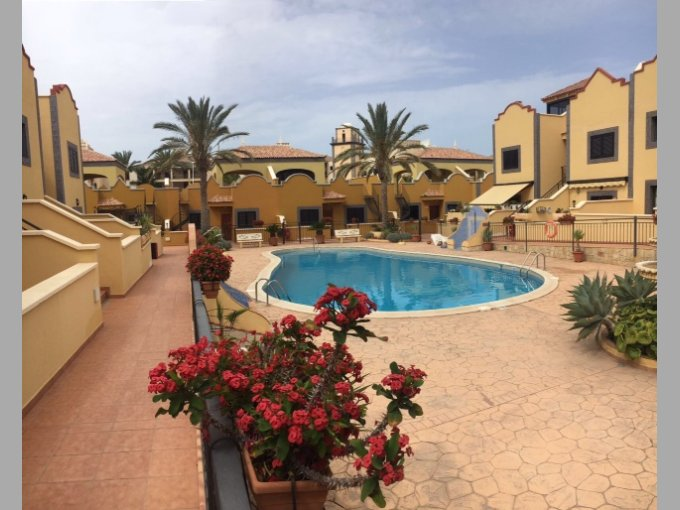 Apartment in Anayet, Tenerife