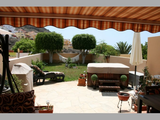 Townhouse in Roque del Conde, Tenerife