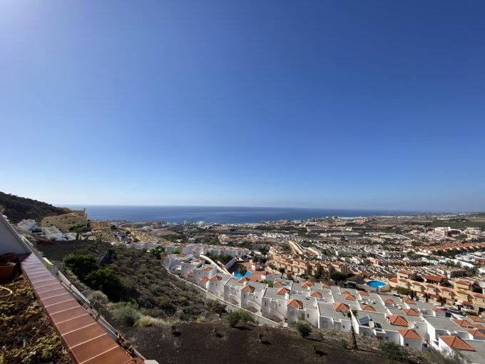 Apartment in Sunset, Tenerife