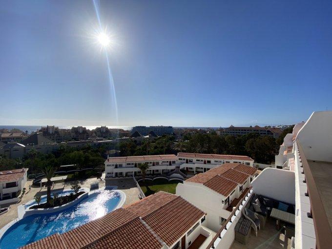 Duplex Penthouse in El Paso, Tenerife