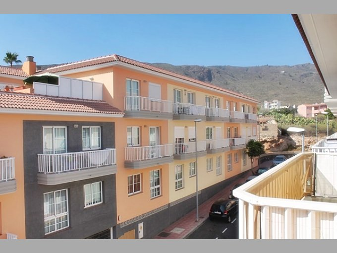 Apartment in Valle San Lorenzo, Tenerife