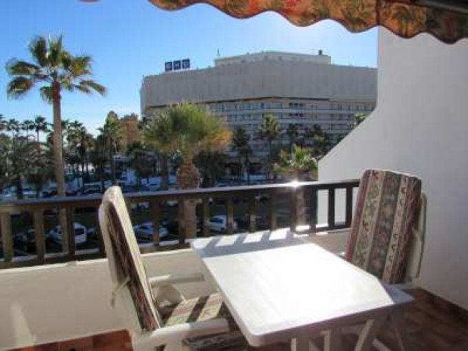 1 Bedroom Duplex in Parque Santiago 1, Tenerife