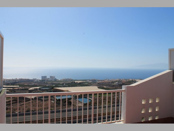 Townhouse in Charco de Valle, Tenerife