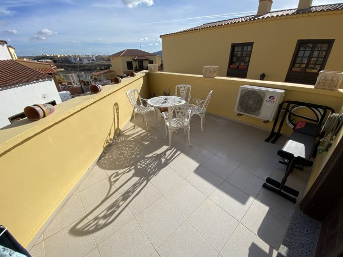 Apartment in San Blas, Tenerife