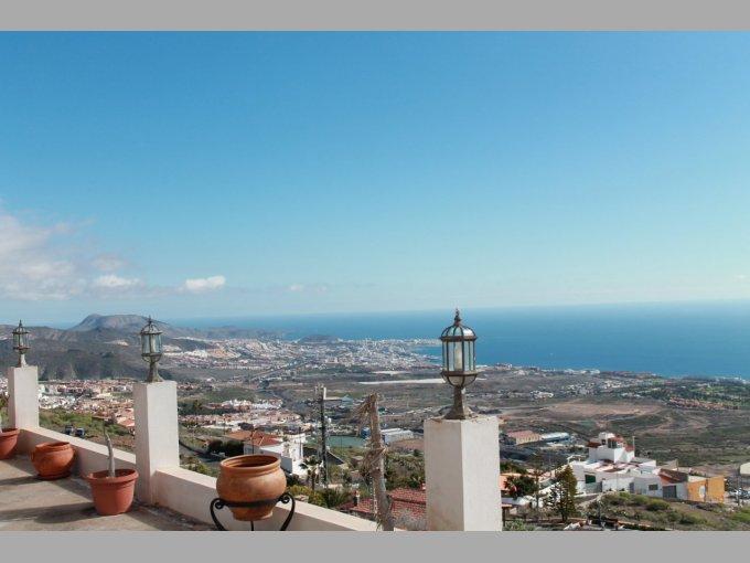 Villa in Las Moraditas, Tenerife